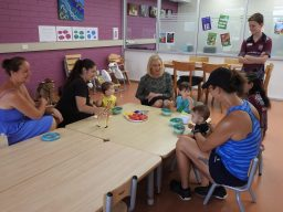 Wulagi Family Centre-FaFT Playgroup