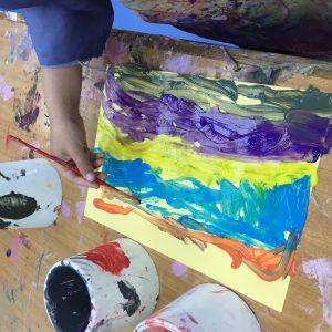 Arts-painting