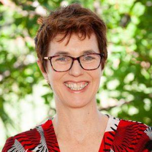 Fiona Warburton